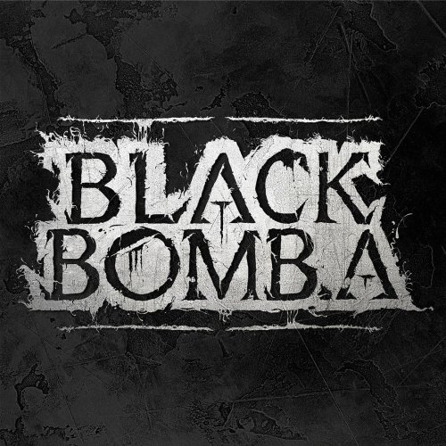 BLACK BOMB A - Wake Up cover