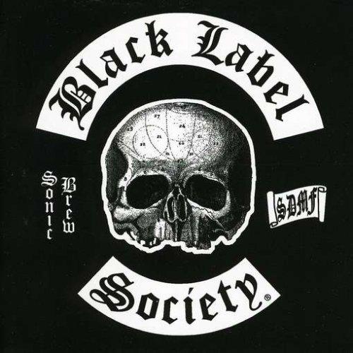 BLACK LABEL SOCIETY - Sonic Brew cover