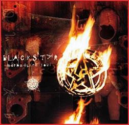 BLACKSTAR - Barbed Wire Soul cover