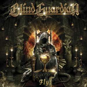 BLIND GUARDIAN music discography with reviews and MP3