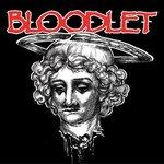 BLOODLET - Embrace cover