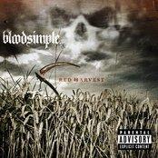 BLOODSIMPLE (NY) - Dark Helmet cover