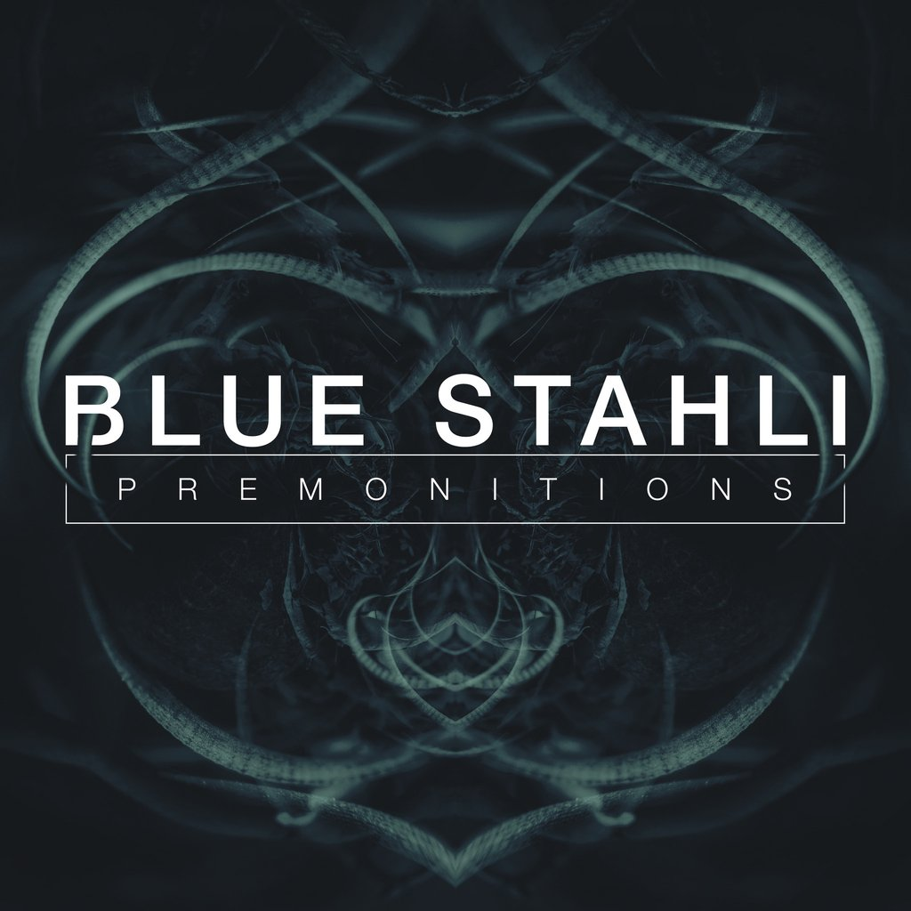 BLUE STAHLI - Premonitions cover
