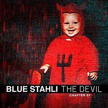 BLUE STAHLI - The Devil (Chapter 01) cover