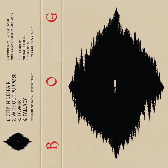 BOG (ON) - Bog cover