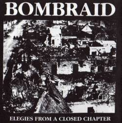 BOMBRAID - Elegies From A Closed Chapter cover