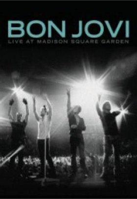Bon jovi live at madison square garden reviews for Bon jovi madison square garden april 13