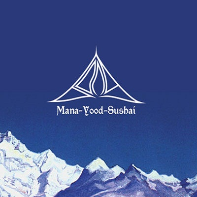 BONG - Mana-Yood-Sushai cover