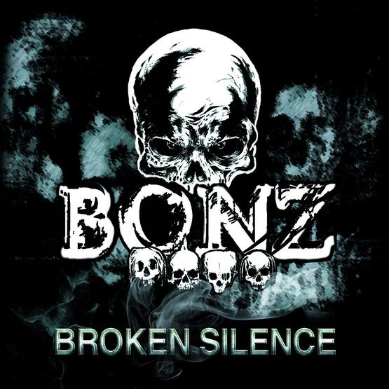BONZ - Broken Silence cover