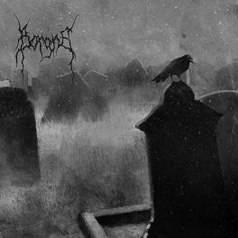 BORGNE - Royaume des Ombres cover