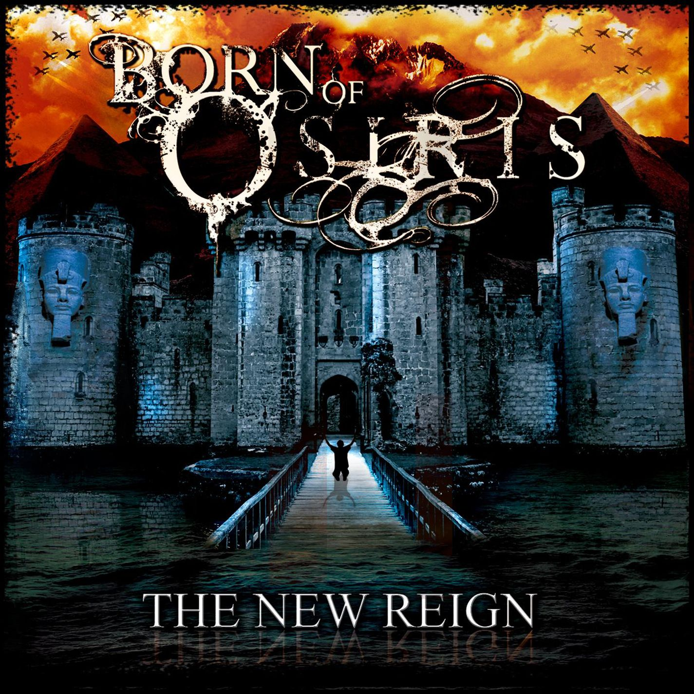 Born Of Osiris Logo