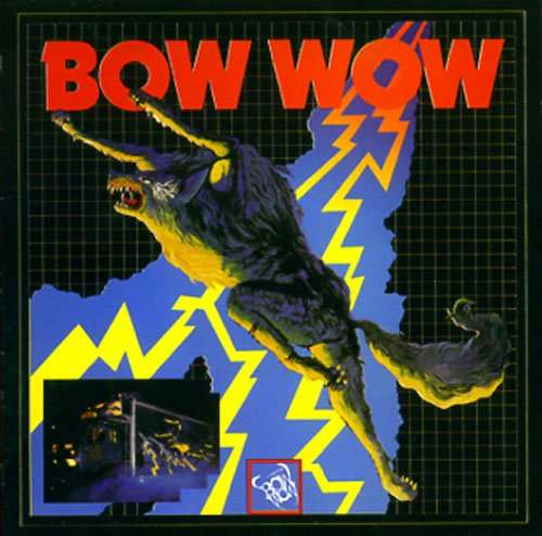 BOW WOW - 吼えろ! Bow Wow cover