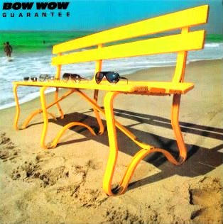 BOW WOW - Guarantee cover