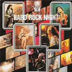 BOW WOW - Hard Rock Night cover
