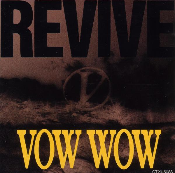 BOW WOW - Revive cover