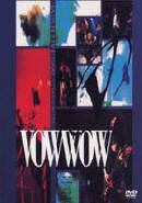BOW WOW - Vow Wow - Japan Live 1990 at Budokan cover