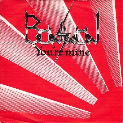 BOW WOW - You're Mine cover