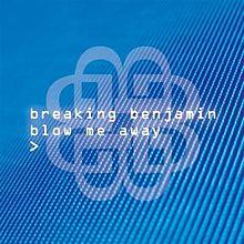 BREAKING BENJAMIN - Blow Me Away cover