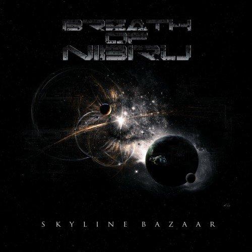 BREATH OF NIBIRU - Skyline Bazaar cover
