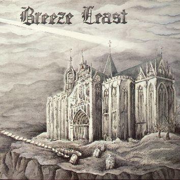 BREEZE LEAST - Breeze Least cover