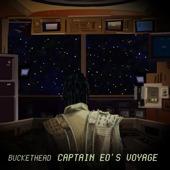 BUCKETHEAD - Captain EO's Voyage cover