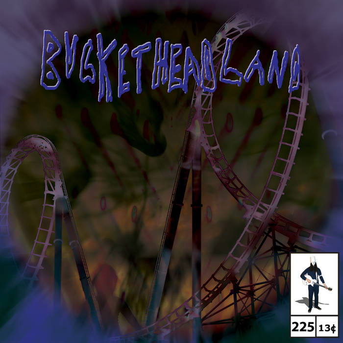 Image result for buckethead pike 225