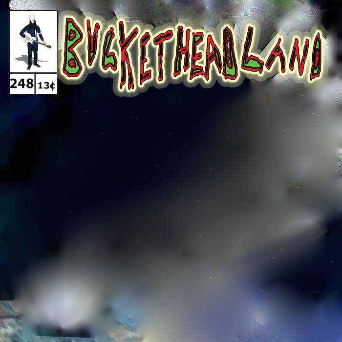 BUCKETHEAD - Pike 248 - Adrift In Sleepwakefulness cover