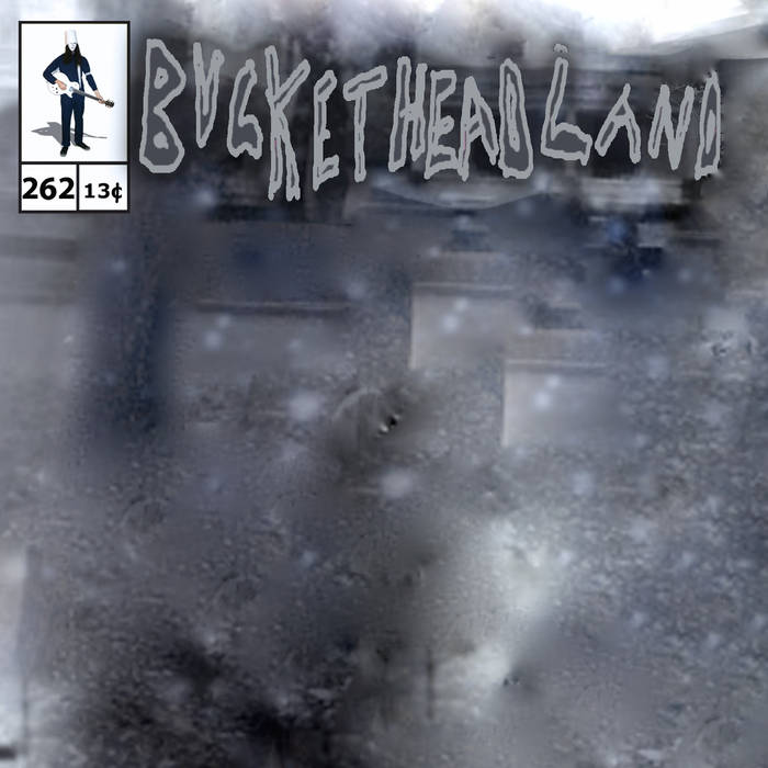 BUCKETHEAD - Pike 262 - Nib Y Nool cover