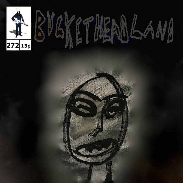 BUCKETHEAD - Pike 272 - Coniunctio cover