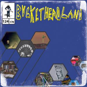 buckethead pike 124 rotten candy cane reviews