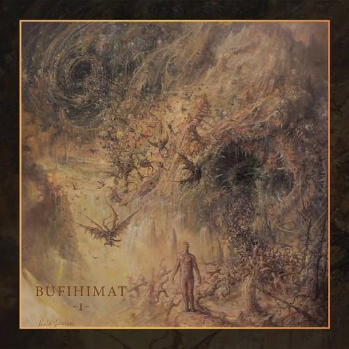 BUFIHIMAT - I cover