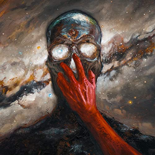 BURY TOMORROW - Cannibal cover