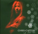 CHRIS CAFFERY - Music Man cover