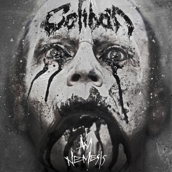 CALIBAN - I Am Nemesis cover