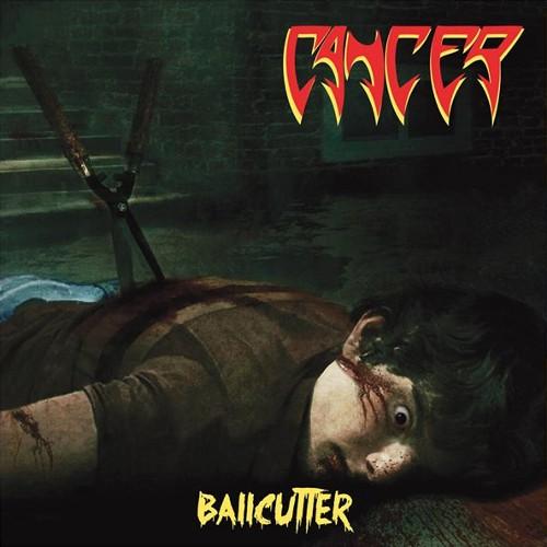 CANCER - Ballcutter cover