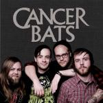 CANCER BATS - Lucifer's Rocking Chair cover
