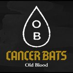 CANCER BATS - Old Blood cover