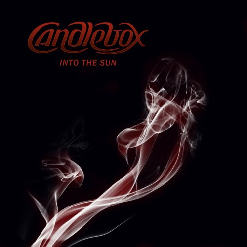 CANDLEBOX - Into the Sun cover