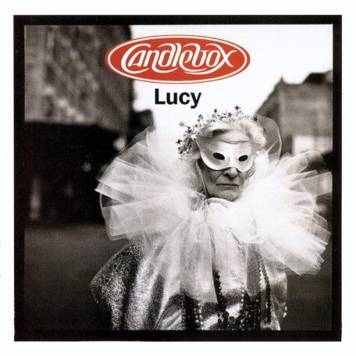 CANDLEBOX - Lucy cover
