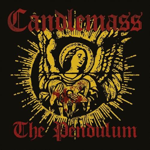 CANDLEMASS - The Pendulum cover