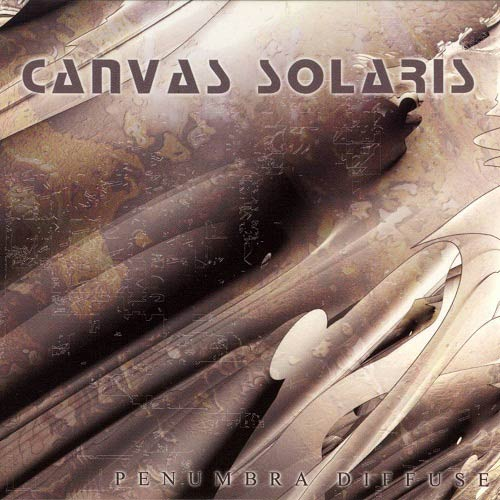 CANVAS SOLARIS - Penumbra Diffuse cover 