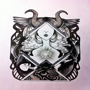 CARA NEIR - Kek's Sarcophagus cover