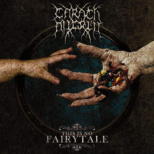 CARACH ANGREN - This Is No Fairytale cover