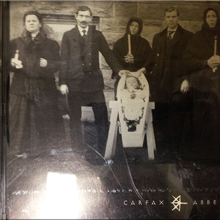 Carfax Abbey American Gothic Reviews