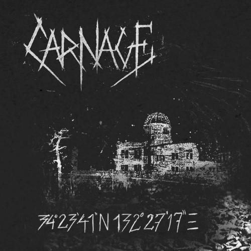 CARNAGE - 34º23