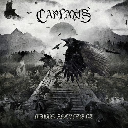 CARPATUS - Malus Ascendant cover
