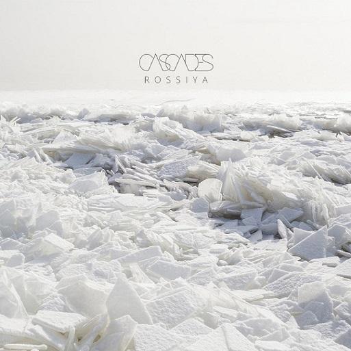 CASCADES - Rossiya cover