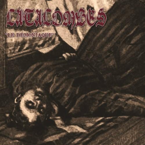 CATACOMBES - Le Démoniaque cover