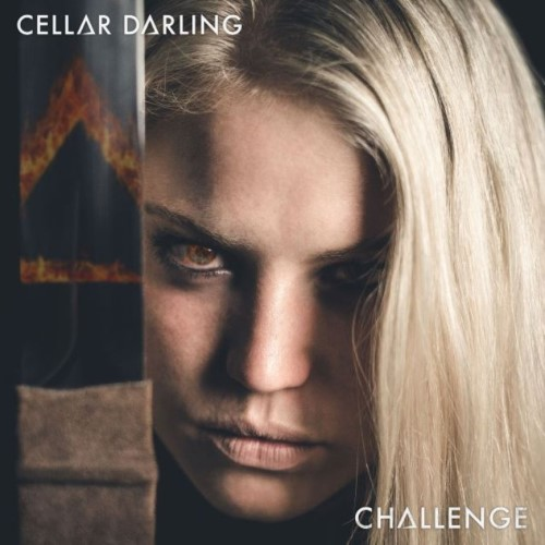 CELLAR DARLING - Challenge cover