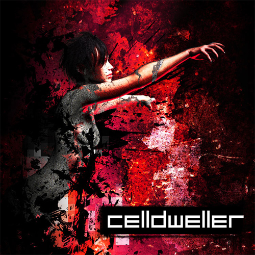 CELLDWELLER - Groupees Unreleased EP cover